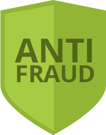 Advanced Anti-Fraud solution